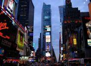 Times Square dupa 68... de ani