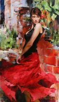 Michael si Inessa Garmash (5)